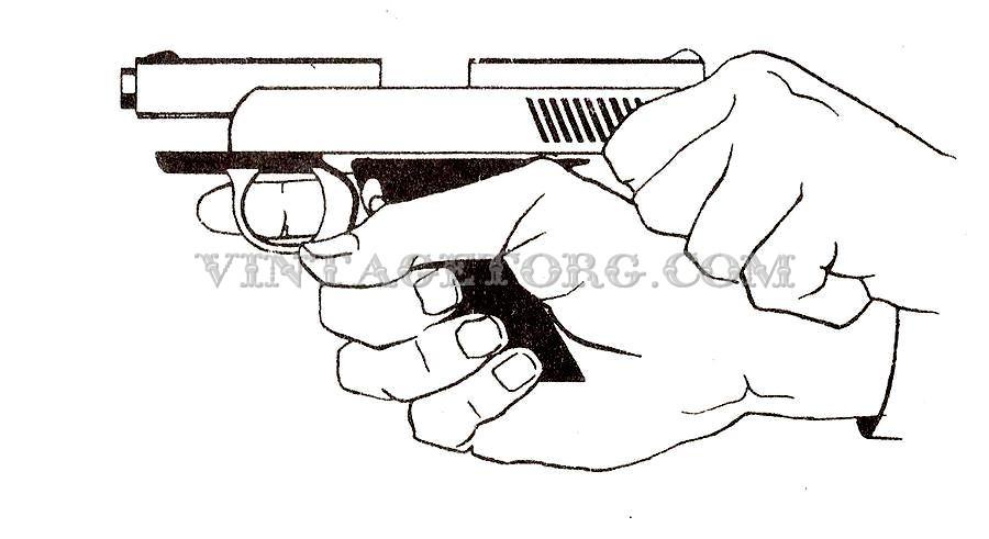 Пистолет Reck G 5 рисунок 2