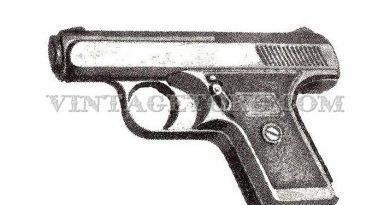 Пистолет Reck G 5 инструкция